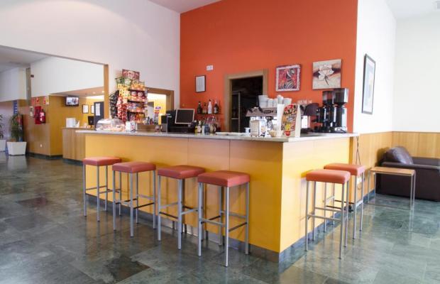 фотографии отеля La Estacion изображение №35