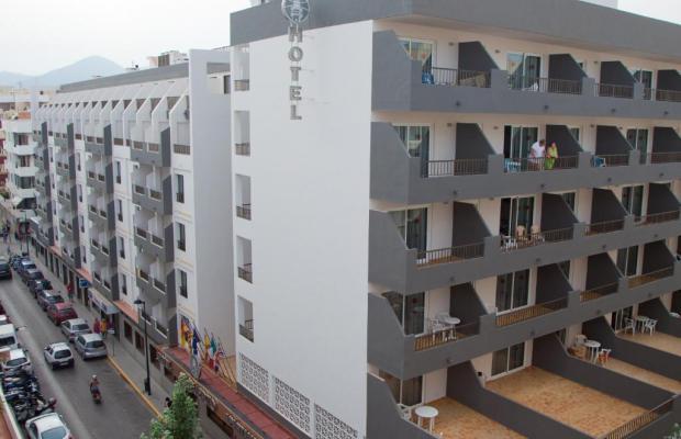 фото отеля El Puerto Hotel Apartamentos изображение №13