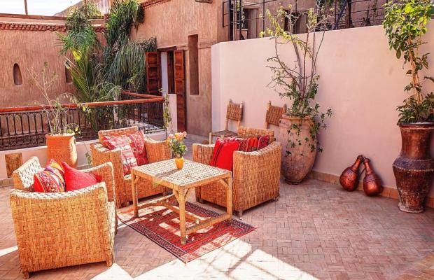 фотографии отеля Riad Carina изображение №39