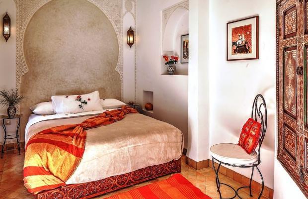фото отеля Riad Carina изображение №17