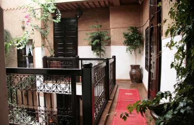 фотографии отеля Riad Carina изображение №15