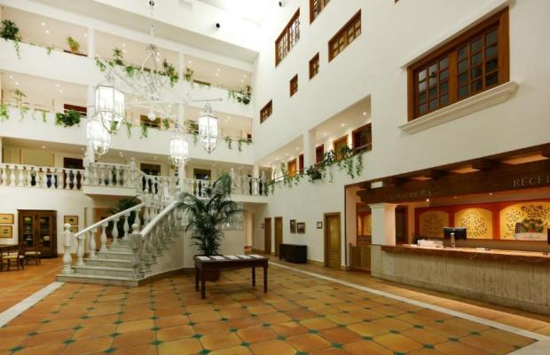 фото отеля Iberostar Costa del Sol (ex. Playabella Spa Gran Hotel) изображение №41