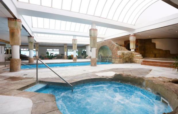 фотографии отеля Iberostar Costa del Sol (ex. Playabella Spa Gran Hotel) изображение №31