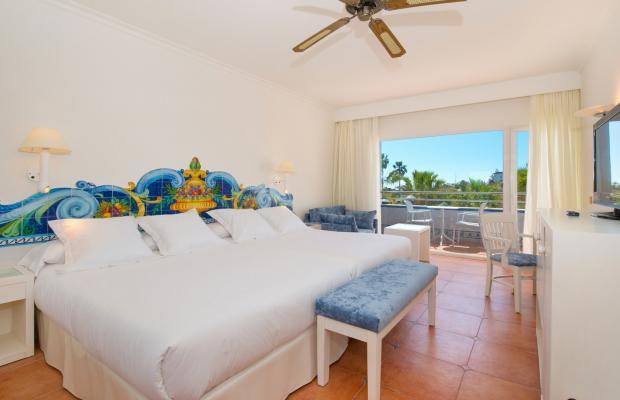фото отеля Iberostar Costa del Sol (ex. Playabella Spa Gran Hotel) изображение №13