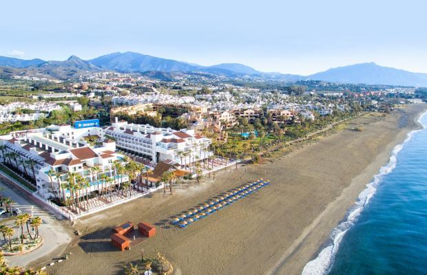 фото отеля Iberostar Costa del Sol (ex. Playabella Spa Gran Hotel) изображение №1