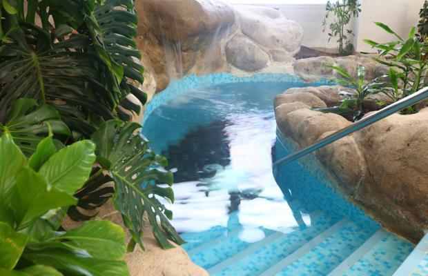 фото Iberostar Costa del Sol (ex. Playabella Spa Gran Hotel) изображение №2