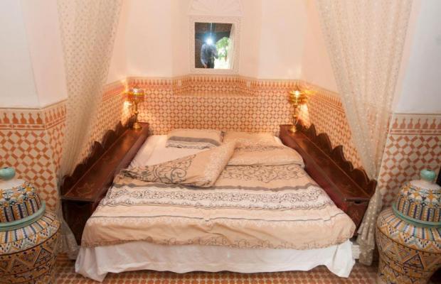 фотографии отеля Riad Ifoulki изображение №15