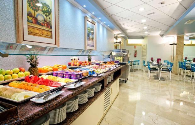 фотографии отеля Servigroup Castilla изображение №3