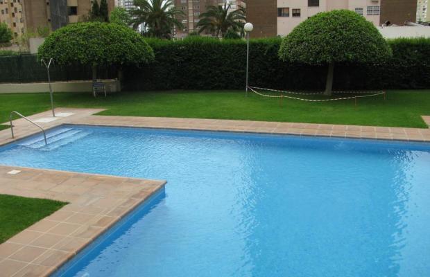 фото отеля Torre Ipanema изображение №9