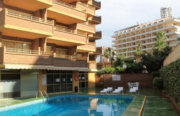 фото отеля Torre Ipanema изображение №1