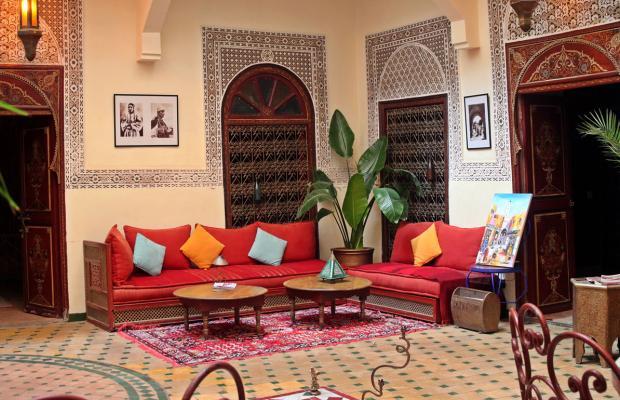 фото отеля Riad Amiris изображение №33