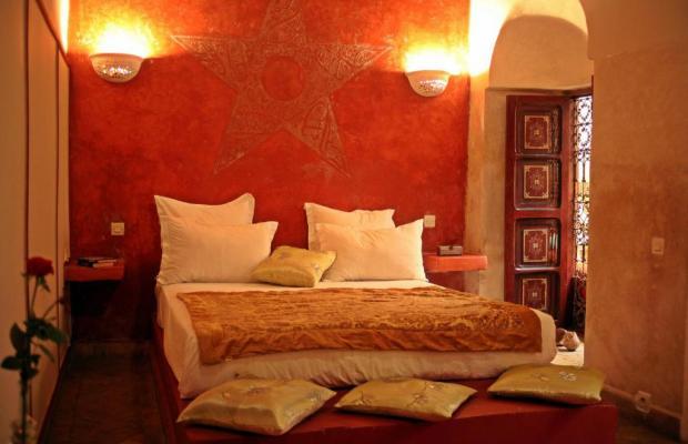 фотографии отеля Riad Amiris изображение №7