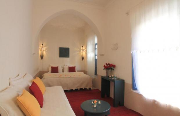 фотографии отеля Riad Dar Aicha изображение №3