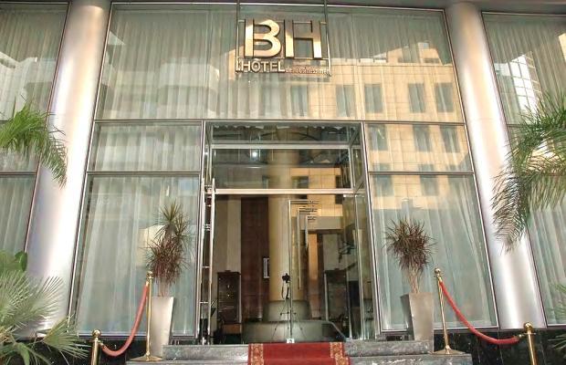 фото отеля Business Hotel изображение №1