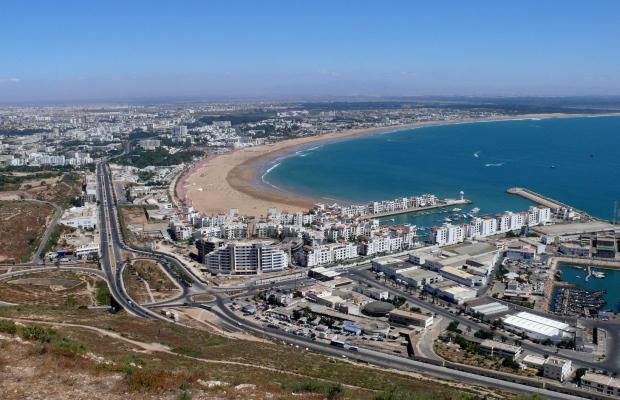 фото отеля De La Corniche изображение №1