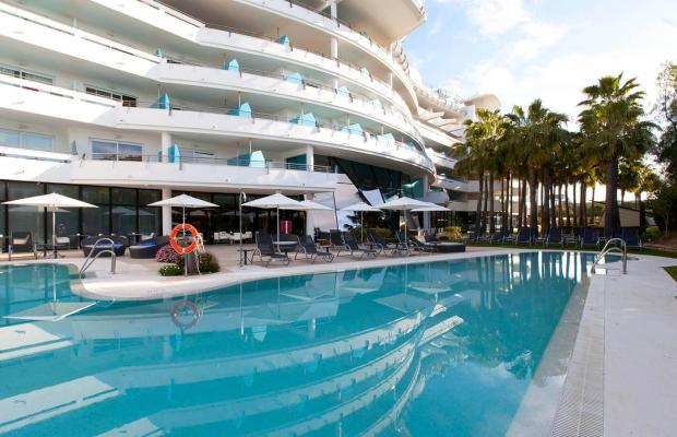 фото отеля Senator Banus Spa (ex. Crowne Plaza Estepona) изображение №61