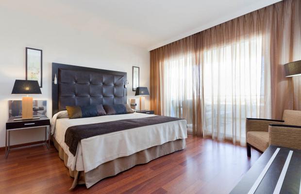 фотографии отеля Senator Banus Spa (ex. Crowne Plaza Estepona) изображение №31