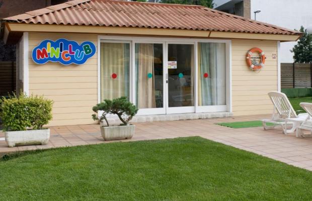 фото отеля GHT Hotel Oasis Park & SPA изображение №9