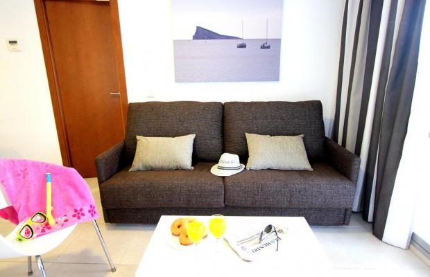 фотографии отеля Pierre & Vacances Residence Benidorm Levante (ex. Don Salva) изображение №23