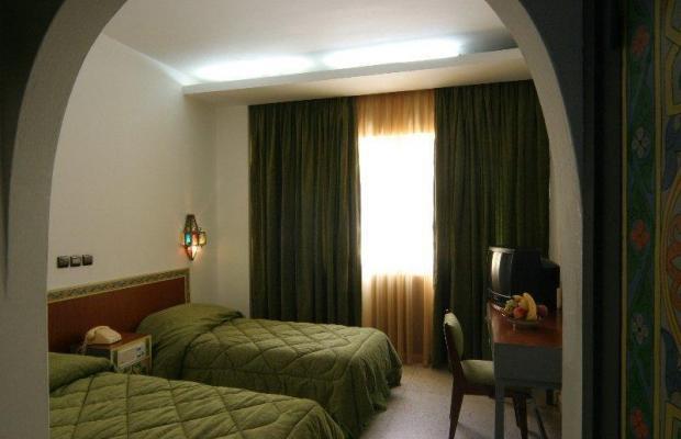 фотографии отеля Chellah изображение №7