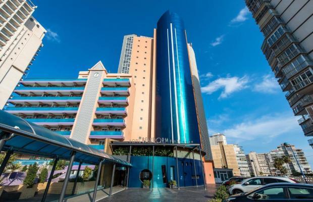 фото отеля GF Benidorm Plaza изображение №17