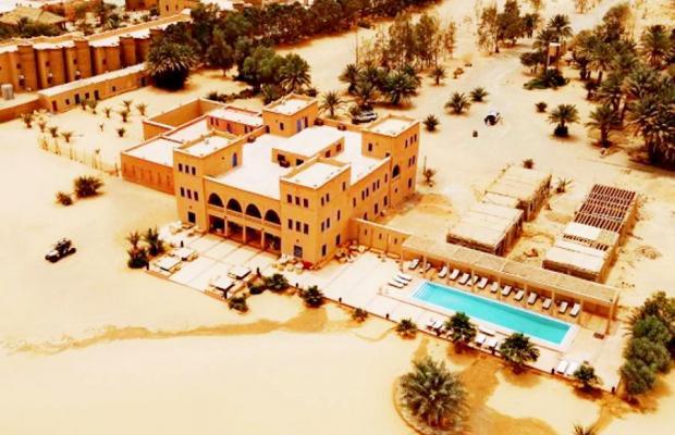 фото отеля Kanz Erremal изображение №13