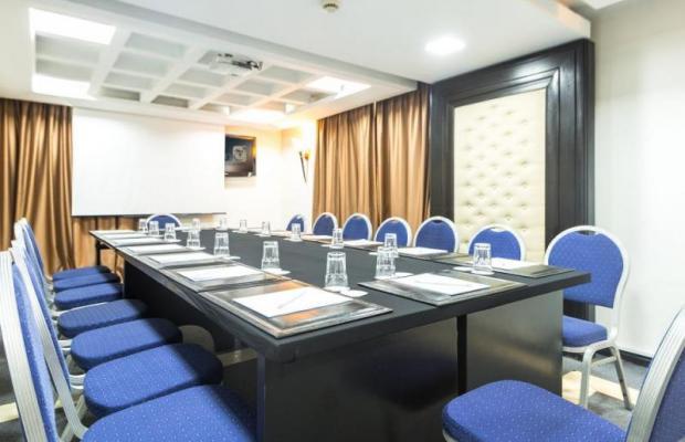 фото отеля Farah (ех. Golden Tulip Farah Rabat) изображение №5