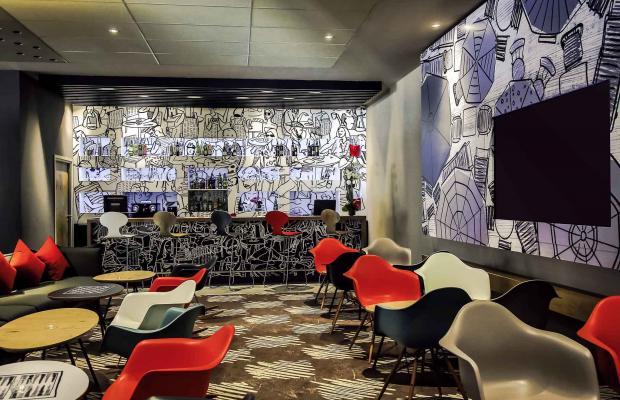 фото отеля ibis Rabat изображение №17