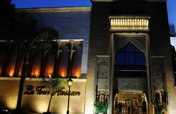 фото отеля La Tour Hassan изображение №25