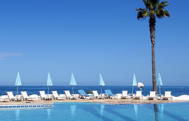 фотографии L'Amphitrite Palace Resort & Spa изображение №40