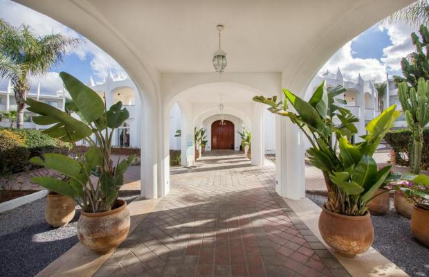 фото отеля L'Amphitrite Palace Resort & Spa изображение №37