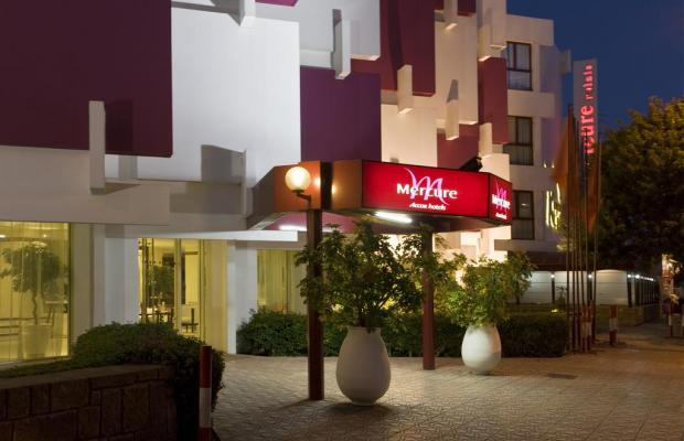 фото отеля Mercure Sheherazade изображение №5