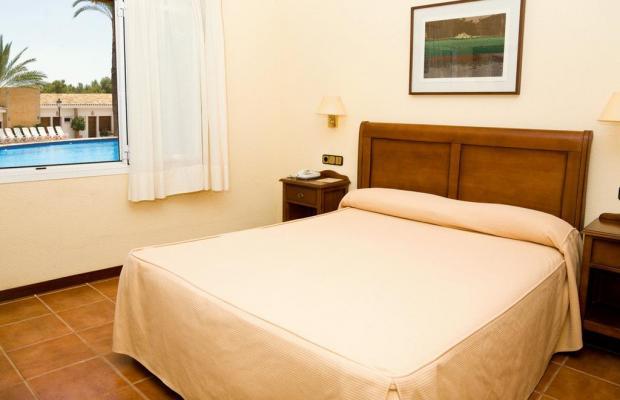 фото Hotel Montepiedra изображение №30