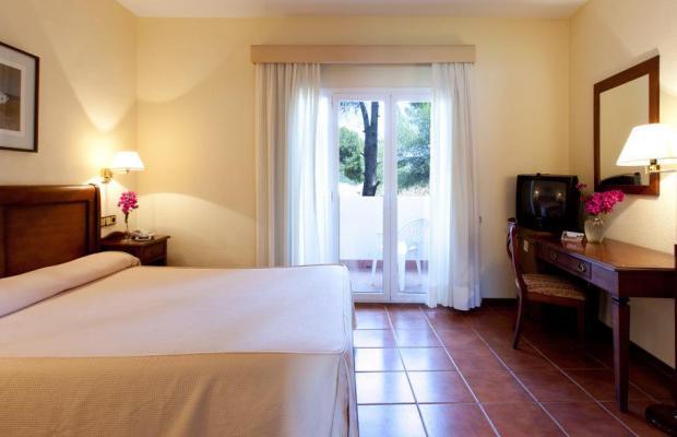 фотографии отеля Hotel Montepiedra изображение №27