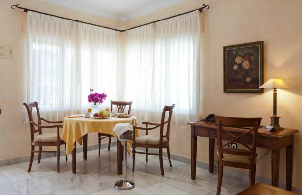 фото Hotel Montepiedra изображение №18