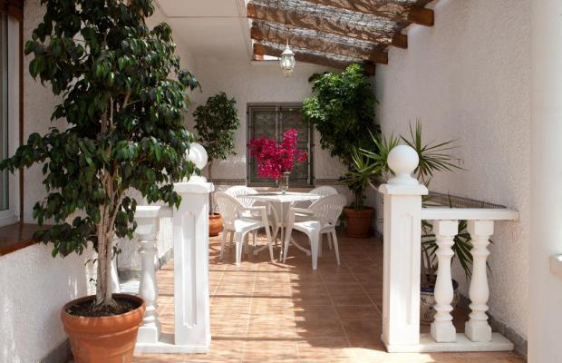 фото отеля Hotel Montepiedra изображение №17
