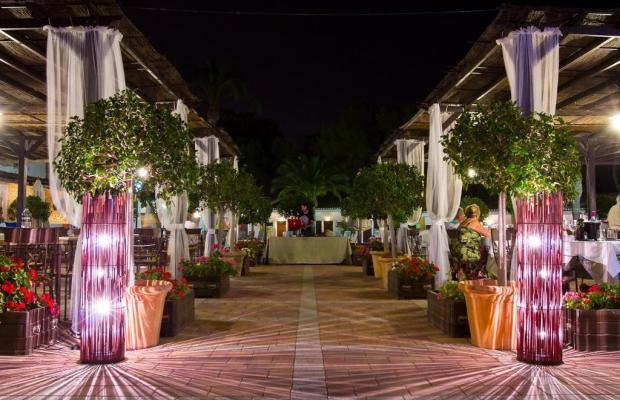 фотографии отеля Hotel Montepiedra изображение №3