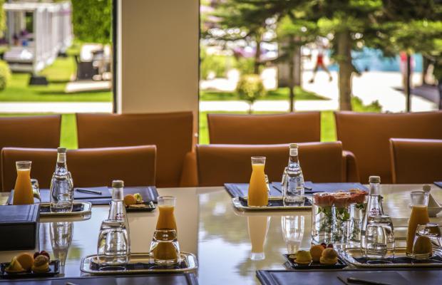 фотографии отеля Sofitel Rabat Jardin Des Roses (ex. Rabat Hilton) изображение №39