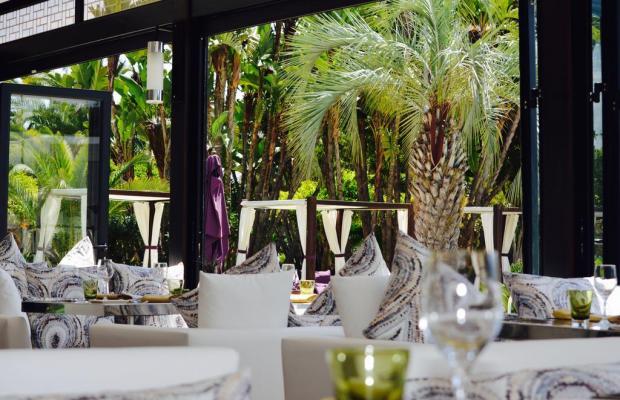 фотографии отеля Sofitel Rabat Jardin Des Roses (ex. Rabat Hilton) изображение №15
