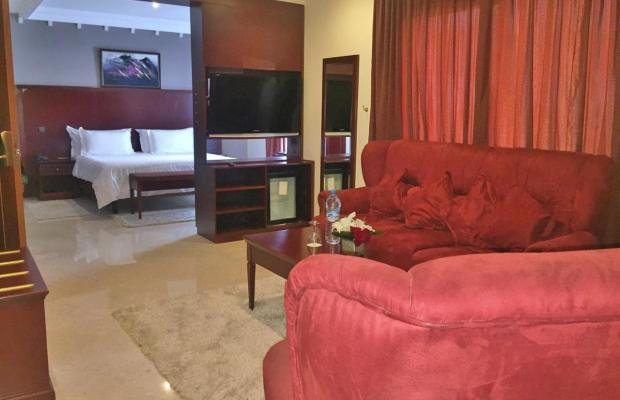 фото Oum Palace Hotel & Spa изображение №46