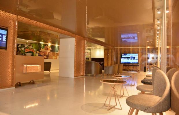 фото отеля Oum Palace Hotel & Spa изображение №37