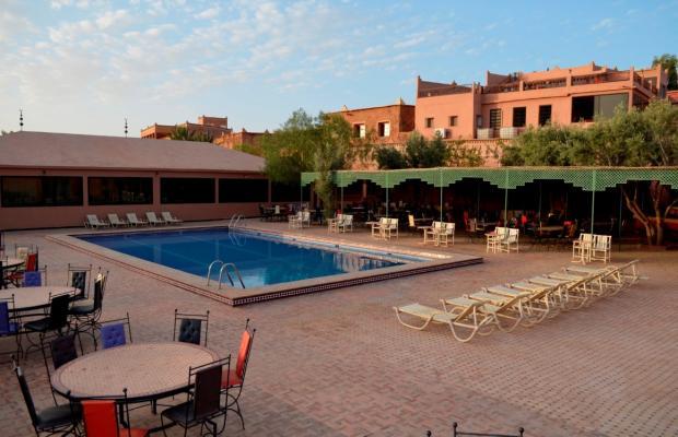 фотографии Hotel Kasbah изображение №28