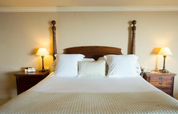 фотографии отеля Guadalmina Spa & Golf Resort изображение №27