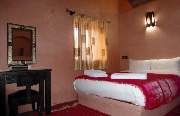 фотографии отеля Kasbah La Cigogne изображение №31