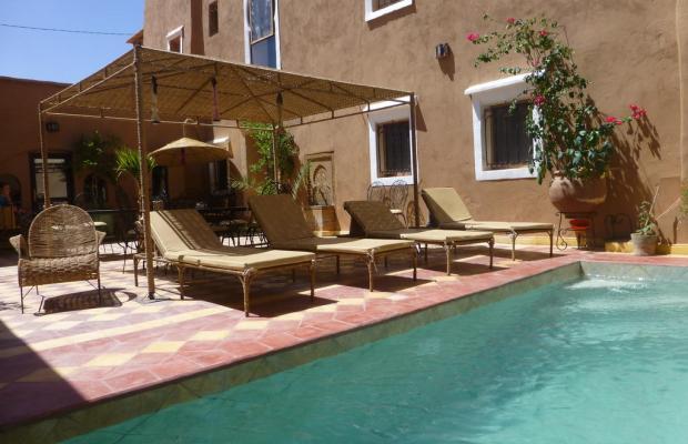 фото отеля Kasbah La Cigogne изображение №1