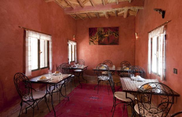 фотографии отеля Kasbah La Cigogne изображение №15