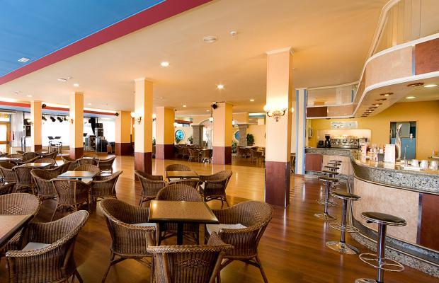 фотографии отеля Monarque Torreblanca изображение №19