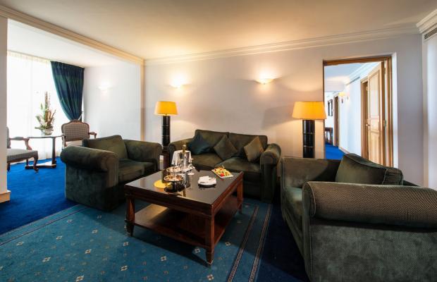 фото отеля Movenpick Hotel & Casino Malabata изображение №49