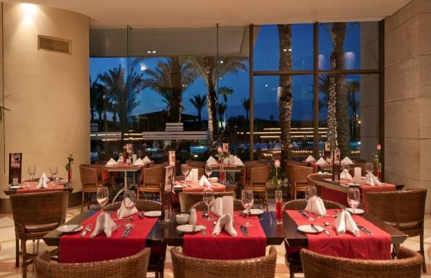 фотографии Movenpick Hotel & Casino Malabata изображение №36