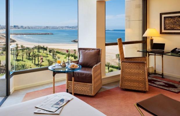 фото Movenpick Hotel & Casino Malabata изображение №30